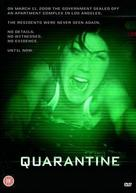 Quarantine - British DVD cover (xs thumbnail)