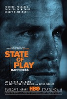 """State of Play"" - Movie Poster (xs thumbnail)"