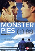 Monster Pies - Movie Poster (xs thumbnail)