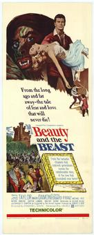 Beauty and the Beast - Movie Poster (xs thumbnail)