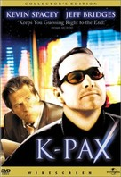 K-PAX - Movie Cover (xs thumbnail)