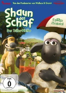 """Shaun the Sheep"" - German Movie Cover (xs thumbnail)"