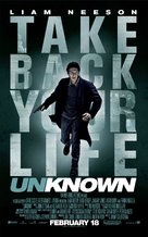 Unknown - Movie Poster (xs thumbnail)