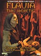 Flavia, la monaca musulmana - DVD cover (xs thumbnail)