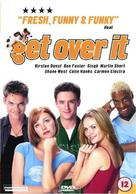 Get Over It - British DVD cover (xs thumbnail)