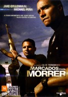 End of Watch - Brazilian DVD movie cover (xs thumbnail)