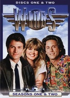 """""""Wings"""" - DVD movie cover (xs thumbnail)"""