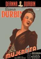 Nice Girl? - Spanish DVD movie cover (xs thumbnail)