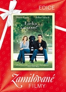Must Love Dogs - Czech DVD movie cover (xs thumbnail)