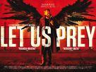Let Us Prey - British Movie Poster (xs thumbnail)