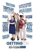 """""""Getting On"""" - Movie Poster (xs thumbnail)"""