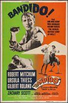 Bandido - Movie Poster (xs thumbnail)