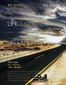 Life Just Is - Movie Poster (xs thumbnail)
