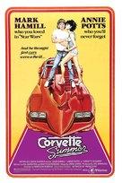 Corvette Summer - Movie Poster (xs thumbnail)
