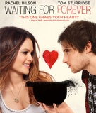 Waiting for Forever - Blu-Ray cover (xs thumbnail)