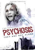 Psychosis - DVD cover (xs thumbnail)