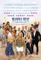 Mamma Mia! Here We Go Again - Argentinian Movie Poster (xs thumbnail)