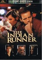 The Indian Runner - poster (xs thumbnail)