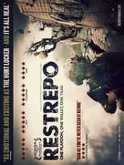 Restrepo - British Movie Poster (xs thumbnail)