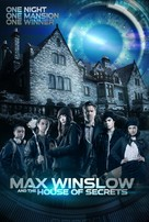 Max Winslow and the House of Secrets - Video on demand movie cover (xs thumbnail)