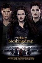 The Twilight Saga: Breaking Dawn - Part 2 - British Movie Poster (xs thumbnail)