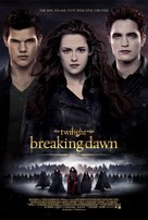 The Twilight Saga: Breaking Dawn - Part 2 - British Movie Poster (xs thumbnail)