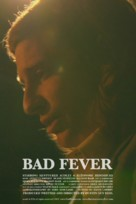 Bad Fever - Movie Poster (xs thumbnail)