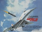 The Concorde: Airport '79 - British Movie Poster (xs thumbnail)