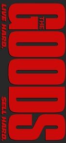 The Goods: Live Hard, Sell Hard - Logo (xs thumbnail)