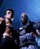 Demolition Man - Key art (xs thumbnail)