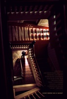 The Innkeepers - Movie Poster (xs thumbnail)