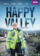 """Happy Valley"" - Dutch DVD cover (xs thumbnail)"