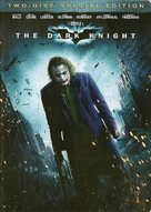 The Dark Knight - Movie Cover (xs thumbnail)