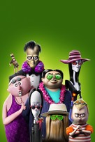 The Addams Family 2 - Key art (xs thumbnail)