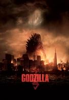 Godzilla - Slovenian Movie Poster (xs thumbnail)