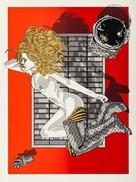 Barbarella - Movie Poster (xs thumbnail)