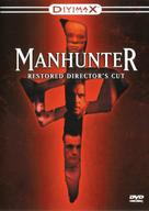 Manhunter - DVD cover (xs thumbnail)