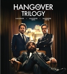 The Hangover Part III - Blu-Ray cover (xs thumbnail)