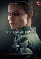 Dove cadono le ombre - Italian Movie Poster (xs thumbnail)