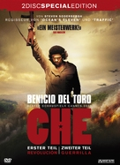 Che: Part Two - Swiss Movie Cover (xs thumbnail)