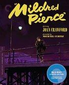 Mildred Pierce - Blu-Ray cover (xs thumbnail)