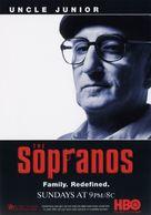 """""""The Sopranos"""" - Movie Poster (xs thumbnail)"""