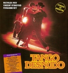 Naked Tango - Argentinian Movie Cover (xs thumbnail)