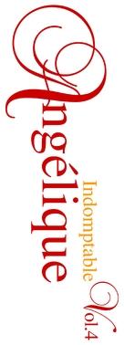 Indomptable Angèlique - French Logo (xs thumbnail)