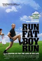 Run Fatboy Run - Movie Poster (xs thumbnail)