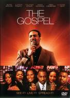 The Gospel - Turkish DVD cover (xs thumbnail)