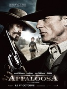 Appaloosa - French Movie Poster (xs thumbnail)
