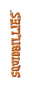 """Squidbillies"" - Logo (xs thumbnail)"