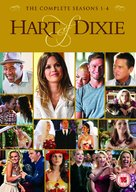 """Hart of Dixie"" - Movie Cover (xs thumbnail)"
