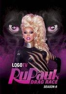 """RuPaul's Drag Race"" - Movie Cover (xs thumbnail)"